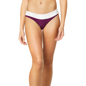 Fox Endless Summer Parte Inferior Bikini Mujer, dark purple